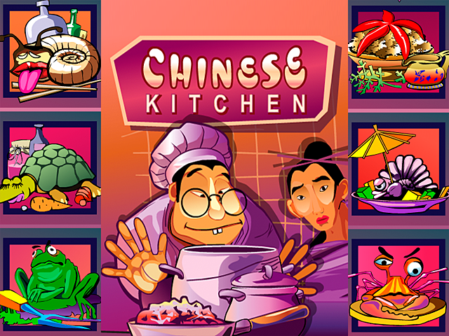 Азартная игра Chinese Kitchen
